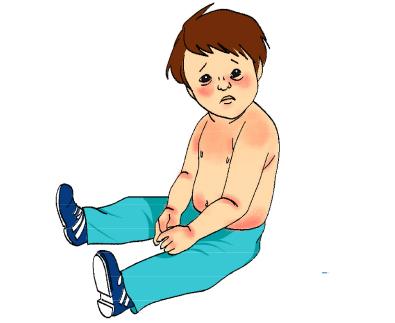 Votre enfant a de la fièvre - Pedia Santé